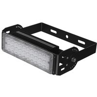Singapore,50W IP65 Tunnel LED Kit with Philps LED and Pure Aluminum radiator. Meanwell driver, 85-277V, 5Years warranty,Low Bay