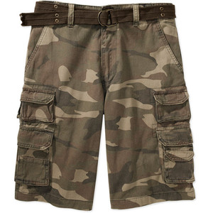 OEM Top Quality Full Print Wholesale New Arrival Man Camo Shorts regular used for camo shorts