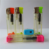 Led Plastic Eletric China Lighter Factories FROM UKRAINE.