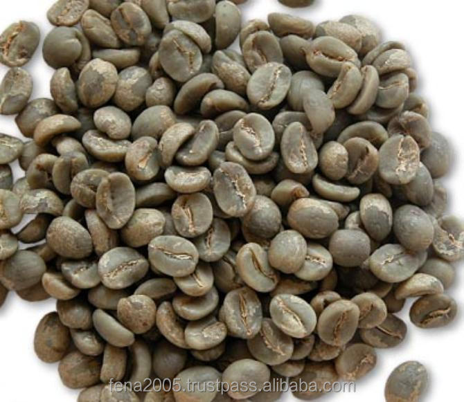 Coffee Beans from India