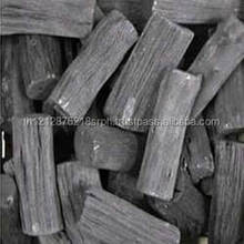 Lump natural hardwood charcoal