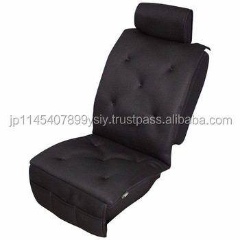Various designs of waterproof luxury car seat cover protecting from dirt