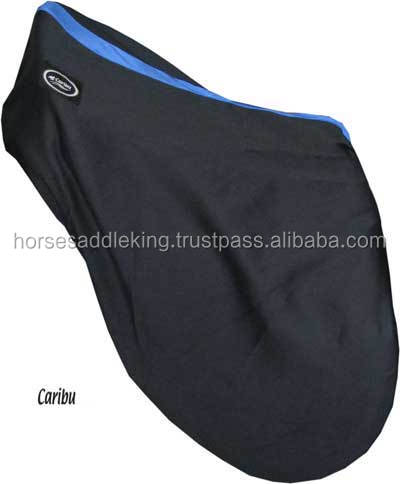 horse cotton saddle cover