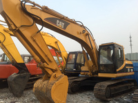 Secondhand Caterpillar 320BL Hydraulic Crawler Excavator For Sale
