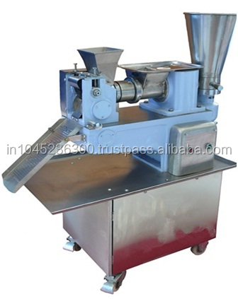MANUFACTURE DUMPLING MAKING MACHINE(JGL-120)