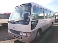 TOYOTA COASTER BUS 1998 / 29-SEATER / HDB50 / 1HDT ENGINE / AT [ WSH -24035 ]