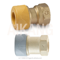Plastic Pipe Fitting / PB Fitting / FEMAIL VALVE SOCKET (F V/S)