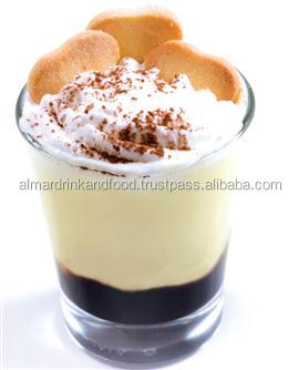 Tiramisu - Italian dessert - powder preparation 800g - food preparation