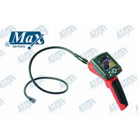 Waterproof Multi-Function Video Inspection Camera System