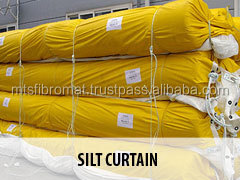 Silt Curtain