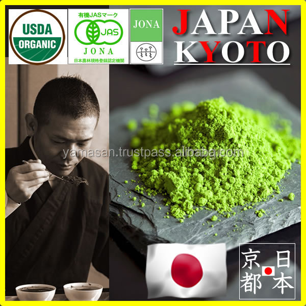 Japanese and Healthy matcha accessories