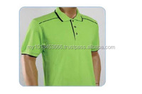 APP1404 Honey Comb Short Sleeve Green