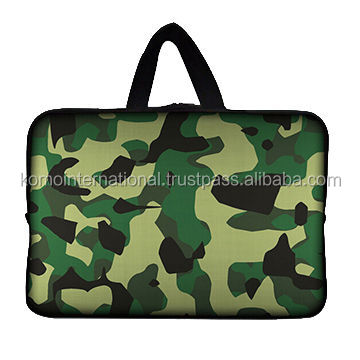 laptop sleeve with handle, Laptop bag customized size and logo, suitable for promotional gifts