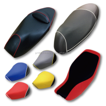 Professional high quality seat covers for 400cc motorcycle
