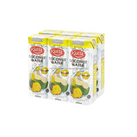 Coconut Water with Pineapple Juice 250ml