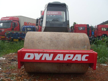 dynapac 10ton weight of road roller (ca251 ,ca25d ,ca30 )