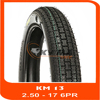2.50-17 6PR - HIGH QUALITY TYRE - MOTORCYCLE TIRE BEST QUALITY - GOOD PRICE