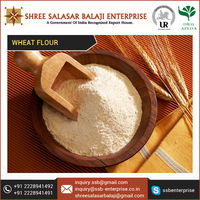 Indian Wheat Flour of A1 Brand exported for Consumers around Globe