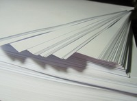 Copy Paper A4 Computer Printed 70gsm 80gsm Packing High Quality White From Thailand