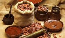 pure cocoa powder(Natural Cocoa Powder)