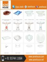 Eye-Catching Finishing Top Quality Ceramic Sanitary Ware at Factory Price
