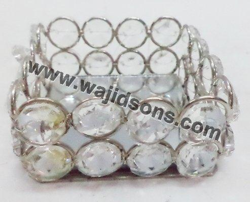 Wholesale Crystal Votive And Wall Hanging Crystal Tea Light For Decorations