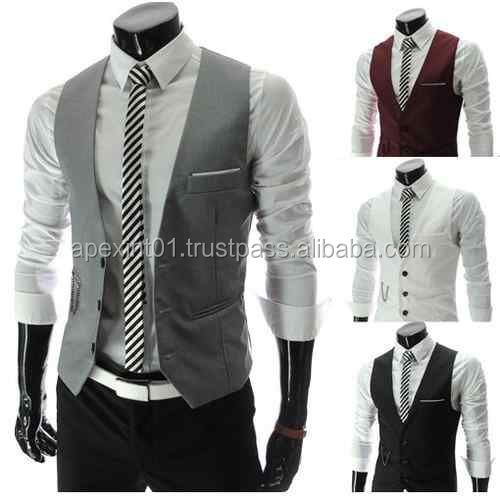 slim fit boys wedding suits dress shirts with custom ties