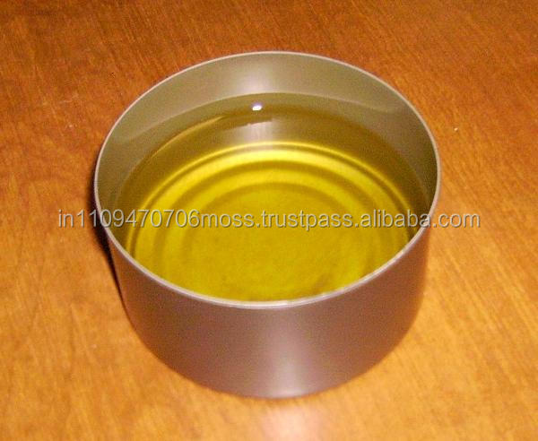 Used cooking oil