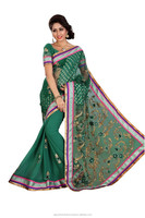saree with blouse stitching at Cheap prices