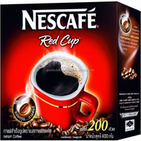 Instant Coffee - Red Cup Coffee