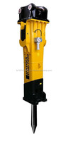 Hydraulic Rock Hammer Breaker for Excavator