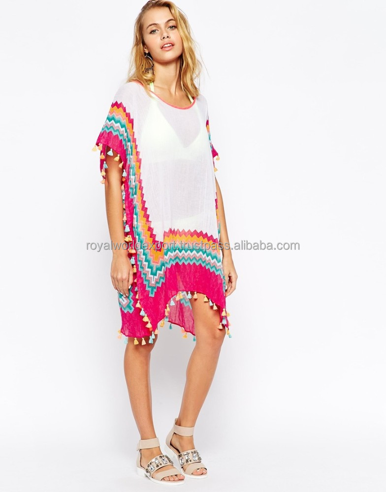 New fashion Designer Sexy 2015 lady collection 2015 collection beach kaftan caftan Cotton Drummer kaftan india designs