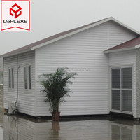 DeFLEXE Prefabricated Residential House