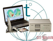 Mobile microwave mammograph RTM-01-RES. Early tumors and cancer diagnostics system