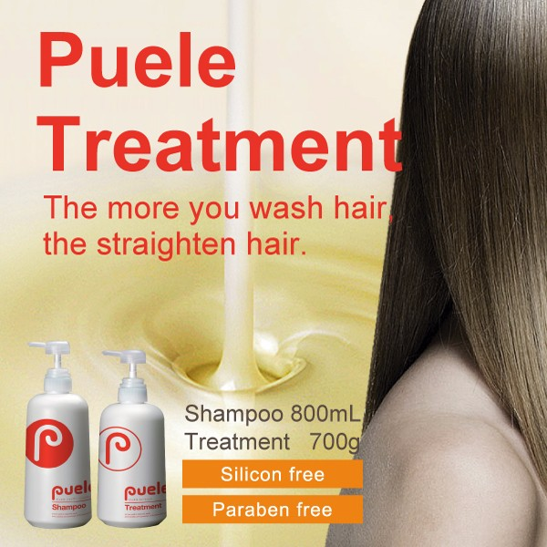 High quality best hair growth treatment for curly hair made in japan