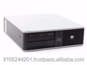 Wholesale used HP dc7900 SFF PC, used desktops in bulk from Europe