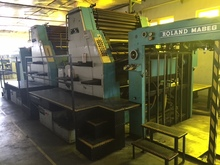 ROLAND 804-6 OFFSET PRINTING MACHINE