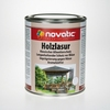 Novatic wood glaze - interior / exterior - Made in Germany