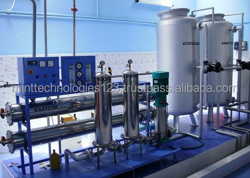Carbonated Soft Drink Filling Machine/Csd Making Machine / Carbonated Soft Drink Machine