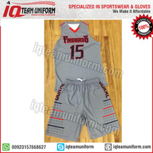 Custom Basketball Jerseys with Customized Names and Numbers / Design Custom Team Basketball Jerseys & Shorts