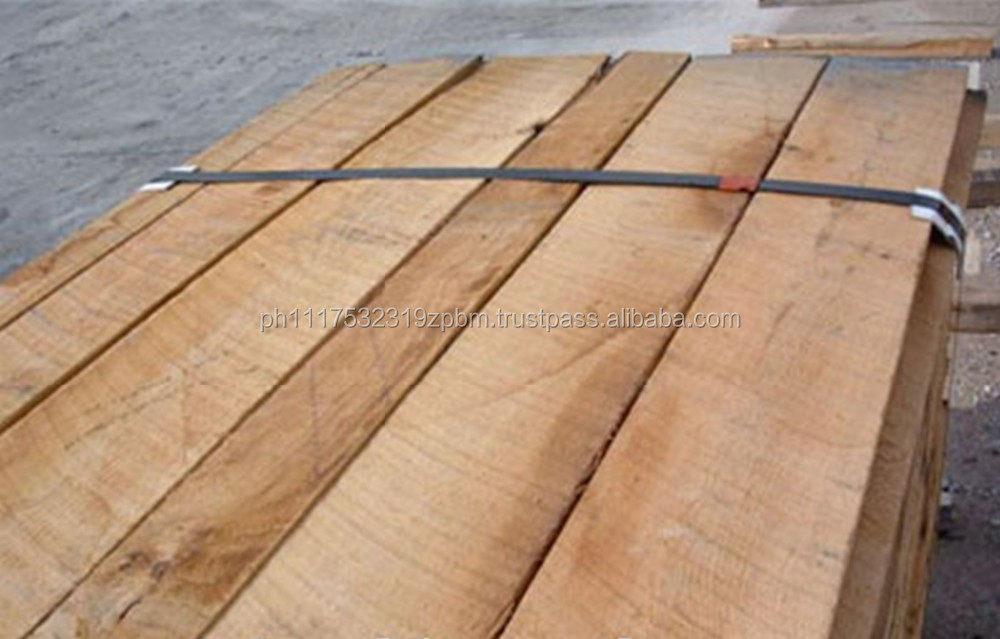 White Oak Lumber FAS Grade Solid lumber Engineered Wood