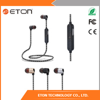 New style 2016 mini bluetooth sport earphone bluetooth Universal for All Phone