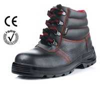 Professional Safety Shoes - Boots With Steel Toe 40 to 45 number