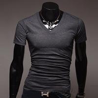 Elongated t shirts - Custom fashion branded elongated bling t shirts