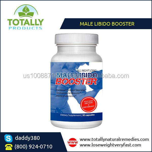 Sexual Power Enhancer Male Libido Booster