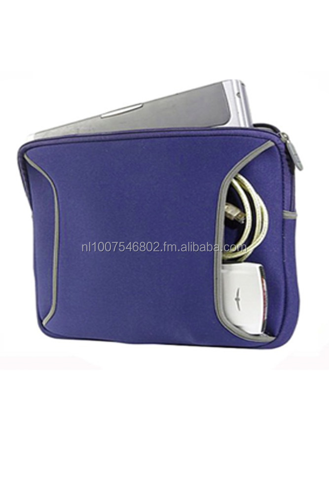 Laptop Sleeve Pocket