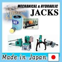 Reliable hydraulic jack for industrial use,electric hydraulic car jack also available