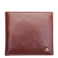 Men Wallet from genuine leather by KBC