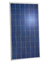 Domestic/commercial application 250w jinko solar at factory price