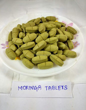Nutritional Malunggay Tablets For Export Germany